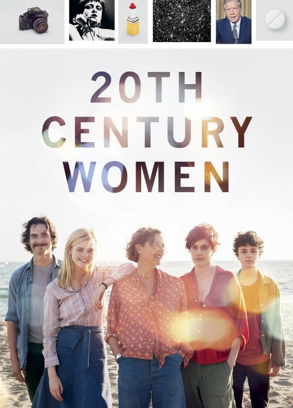 Apr 2017: 20th Century Women