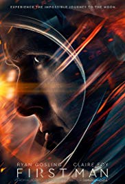 Nov 2018: First Man