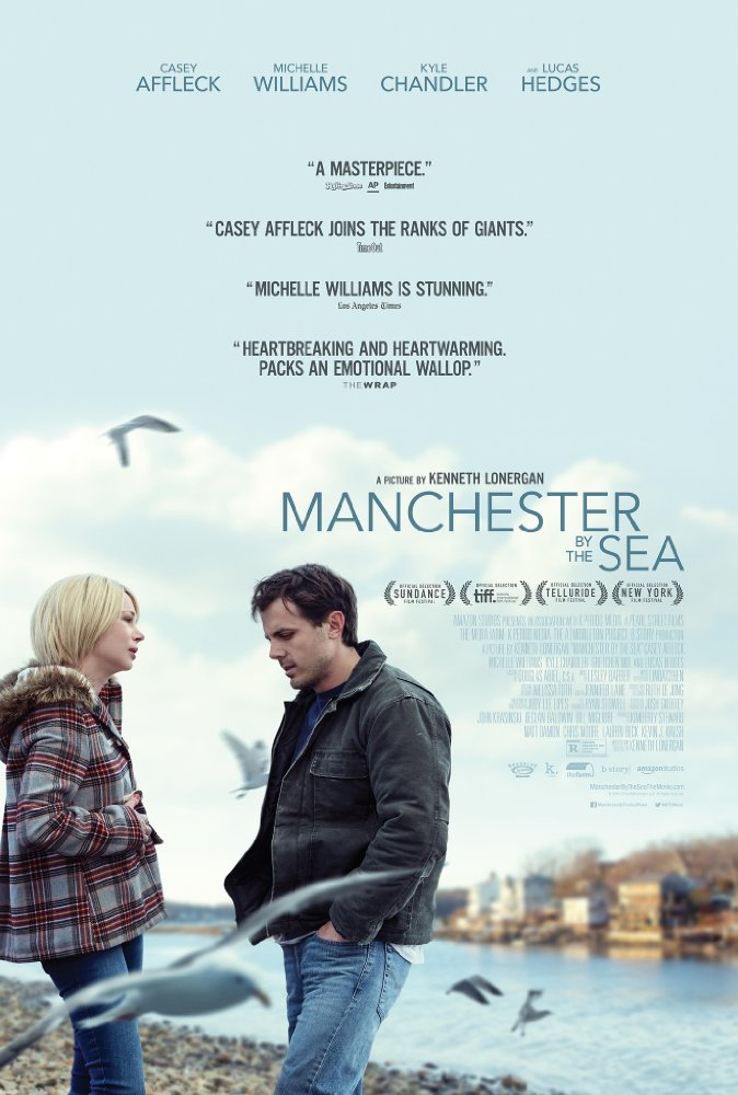 Dec 2016: Manchester by the Sea