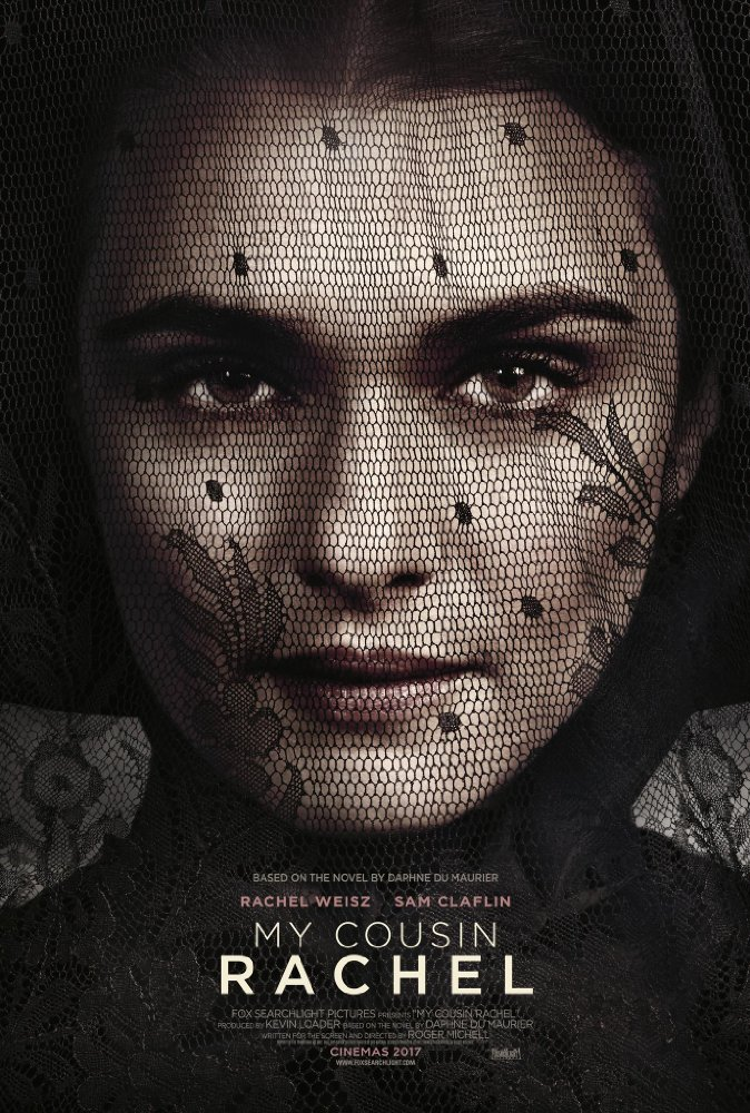 Jun 2017: My Cousin Rachel