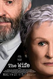 Sep 2018: The Wife