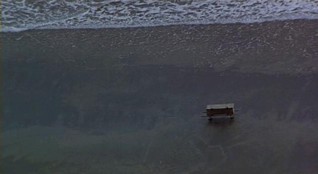 Jane Campion The Piano