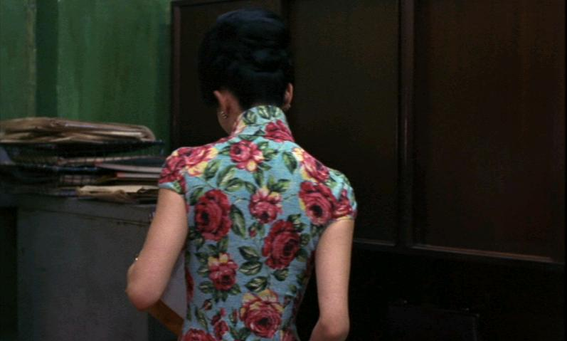 pretty notable swerve in my repsonse to In the Mood for Love.