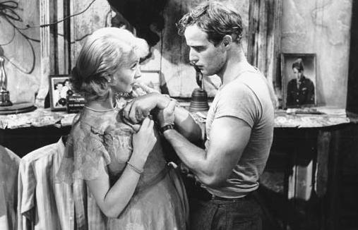 "streetcar named desire blanche character analysisoverview The motif is linked to the character of blanche using recitative blanche sings that she was told ""to take a streetcar named desire then transfer to one called."