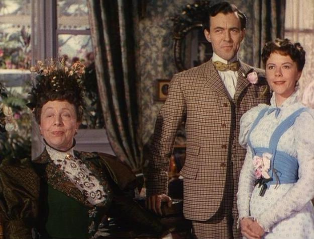What are specific details that make The Importance of Being Earnest a satire?