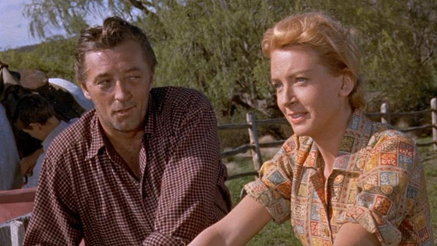 Image result for the sundowners mitchum and deborah kerr
