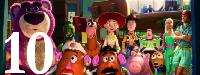 Toy Story 3, © 2010 Pixar Entertainment