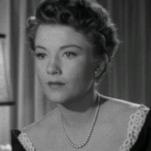Anne Baxter, All About Eve