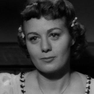 Shelley Winters, A Place in the Sun