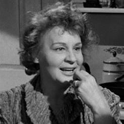 Shirley Booth, Come Back, Little Sheba