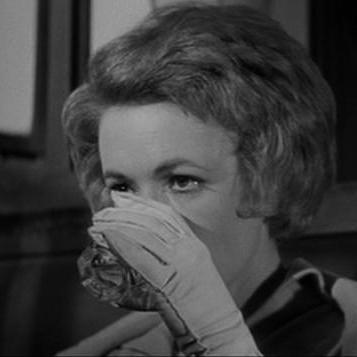 Piper Laurie, The Hustler