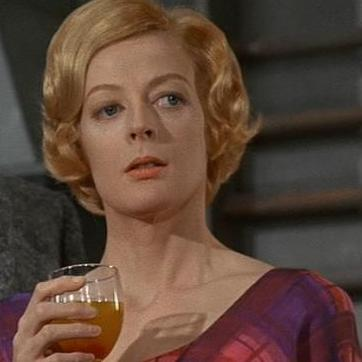 Maggie Smith, The Prime of Miss Jean Brodie