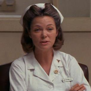 Louise Fletcher, One Flew Over the Cuckoo's Nest
