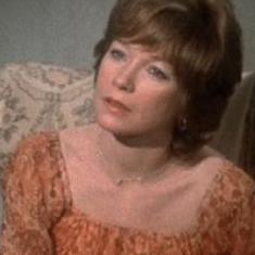 Shirley MacLaine, The Turning Point