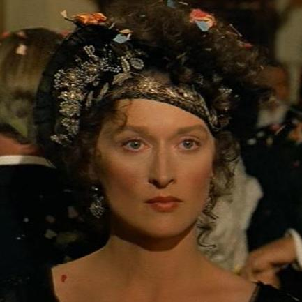 Meryl Streep, Out of Africa