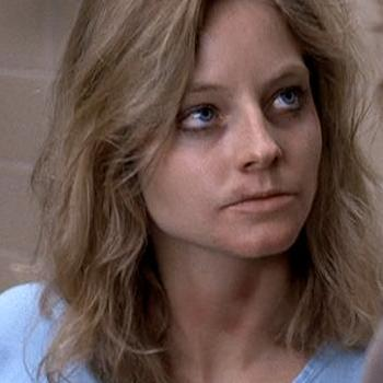 Jodie Foster, The Accused