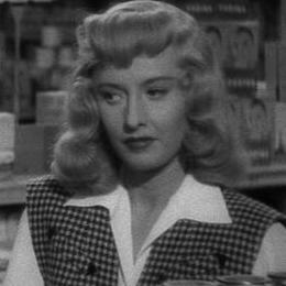 Barbara Stanwyck, Double Indemnity