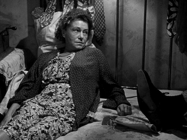 Thelma Ritter pickup on south street